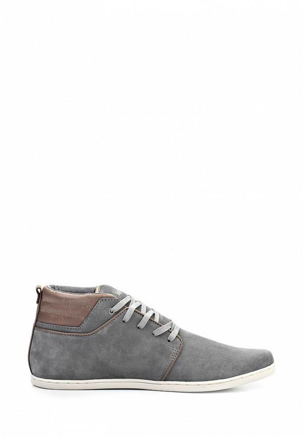 Мужские ботинки Boxfresh E12625: изображение 8