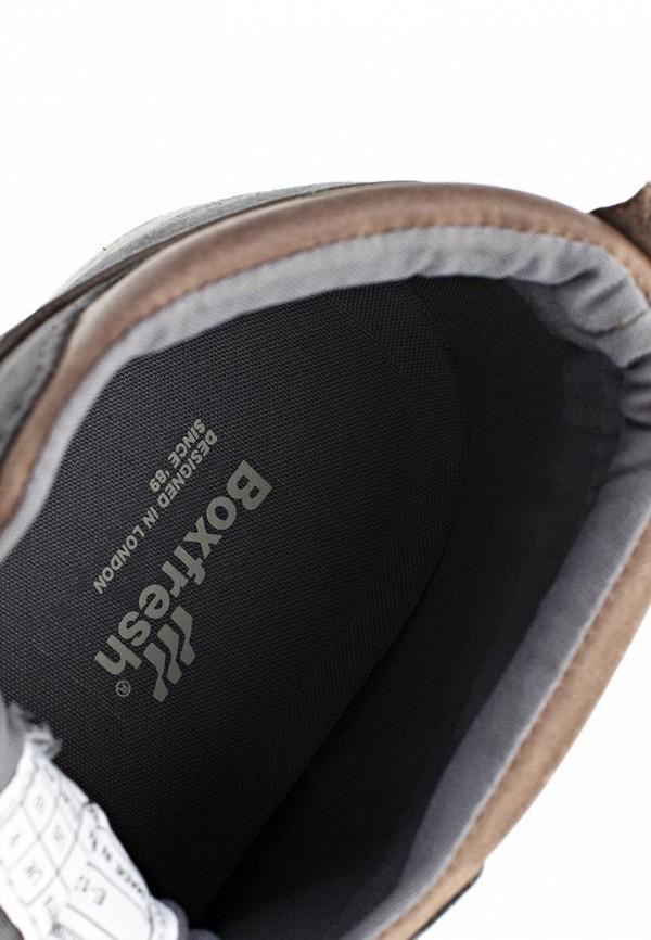 Мужские ботинки Boxfresh E12625: изображение 12