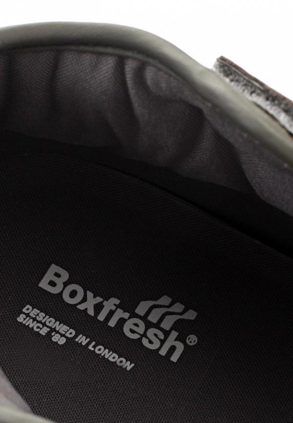 Мужские кеды Boxfresh EBFM0099GN5: изображение 12