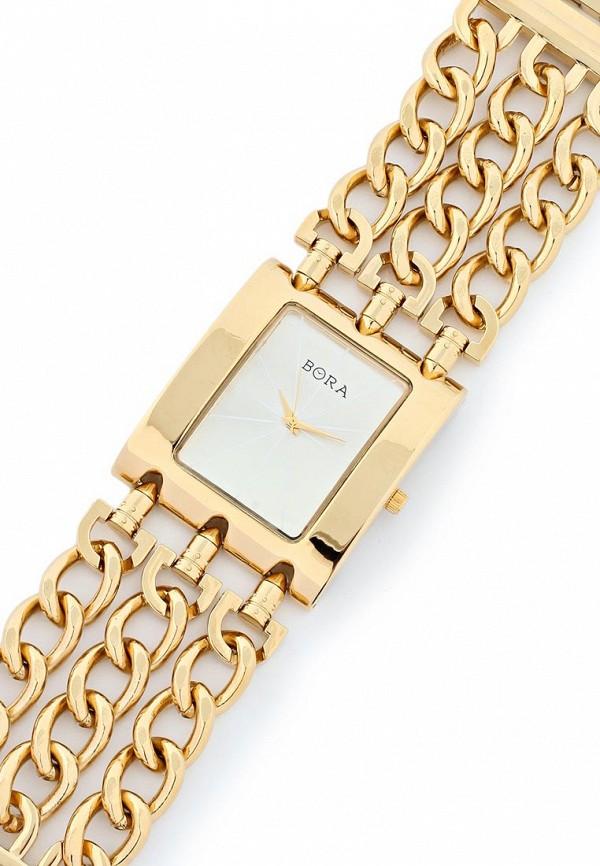 Часы Bora T-B-7627-WATCH-GOLD: изображение 4