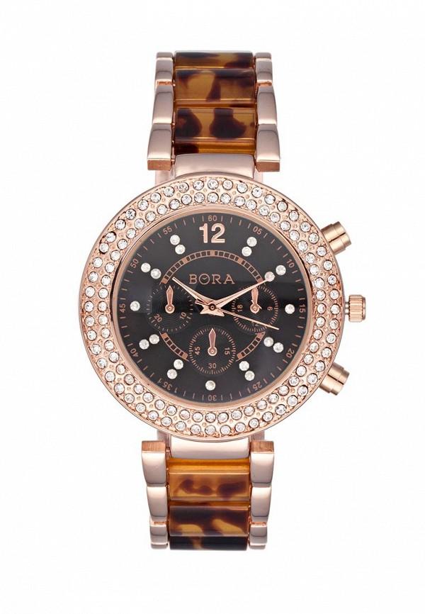 Часы Bora T-B-7629-WATCH-R.GL.TORTOI: изображение 1