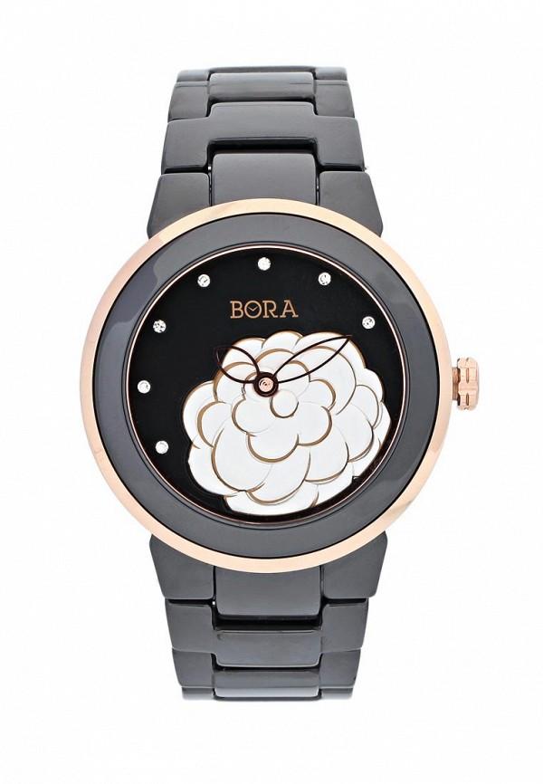 Часы Bora T-B-7633-WATCH-BLACK: изображение 1