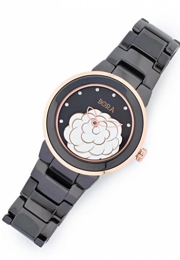Часы Bora T-B-7633-WATCH-BLACK: изображение 4