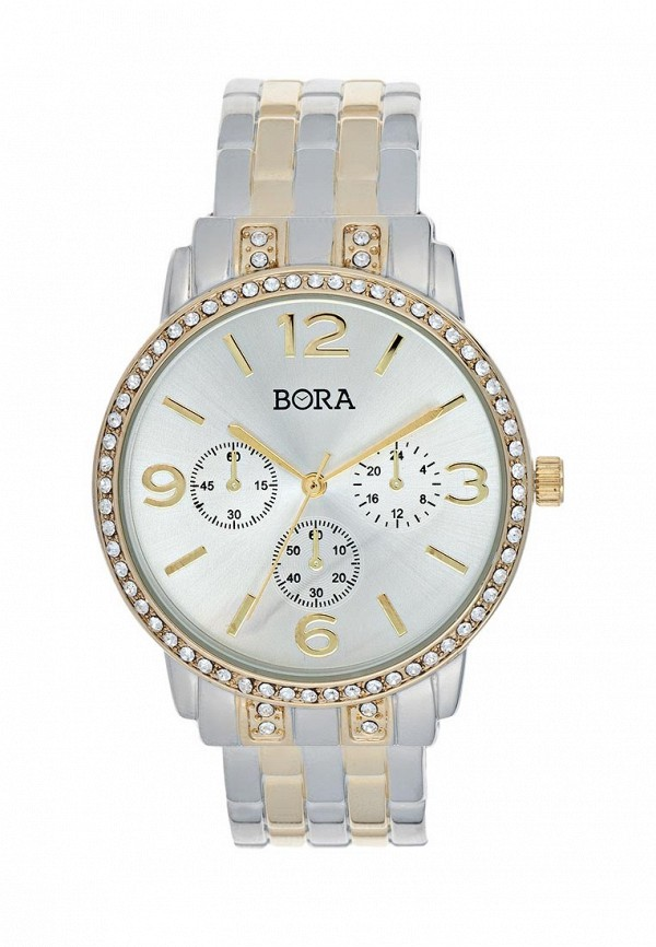 Часы Bora T-B-8086-WATCH-SL.GOLD: изображение 1