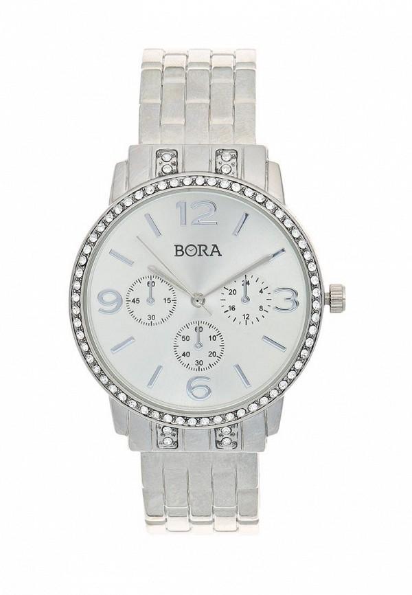 Часы Bora T-B-8029-WATCH-SILVER: изображение 1