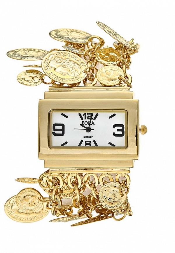 Часы Bora T-B-8087-WATCH-GOLD: изображение 1