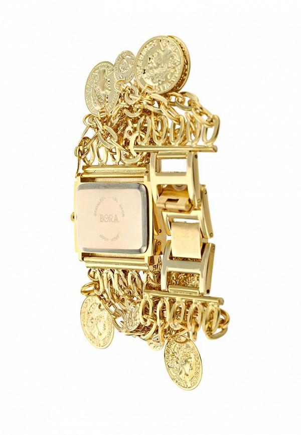 Часы Bora T-B-8087-WATCH-GOLD: изображение 4