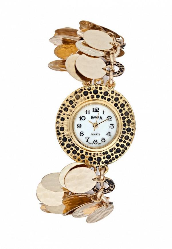 Часы Bora T-B-8089-WATCH-GOLD: изображение 1