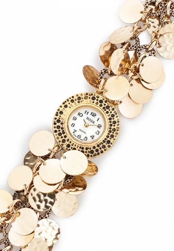 Часы Bora T-B-8089-WATCH-GOLD: изображение 4