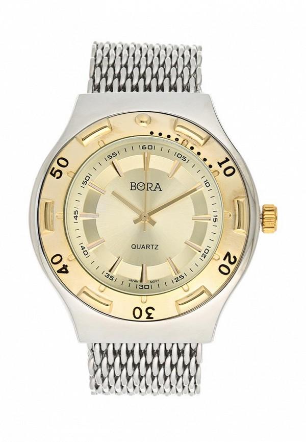 Часы Bora T-B-7428-WATCH-SL.GOLD: изображение 1