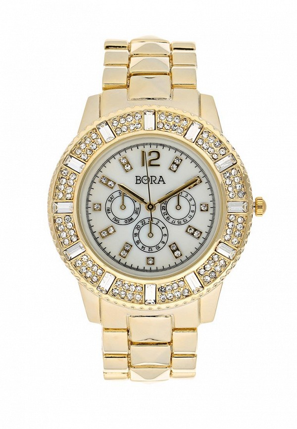 Часы Bora T-B-7692-WATCH-GOLD: изображение 1