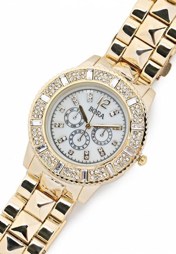 Часы Bora T-B-7692-WATCH-GOLD: изображение 4