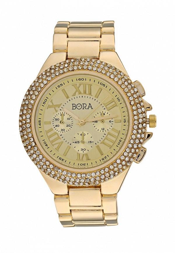 Часы Bora T-B-8076-WATCH-GOLD: изображение 1