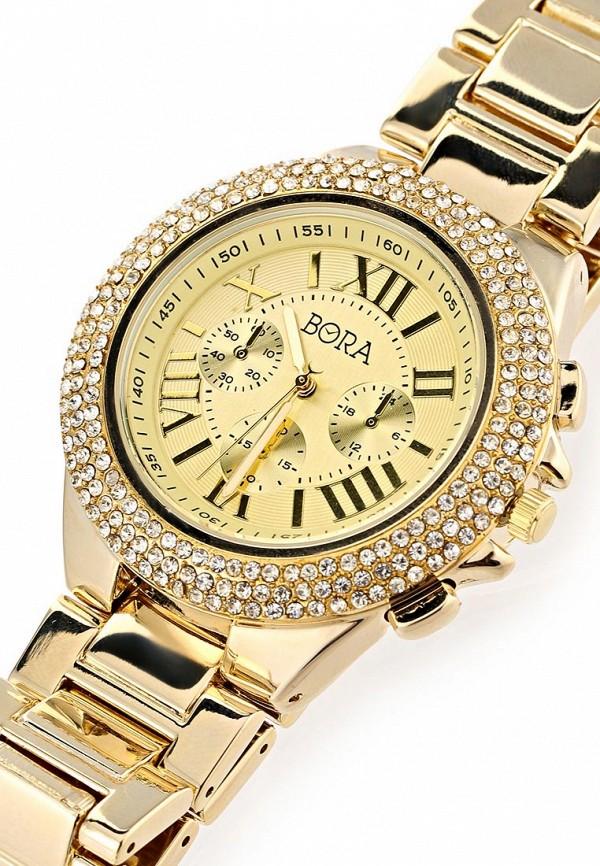 Часы Bora T-B-8076-WATCH-GOLD: изображение 4