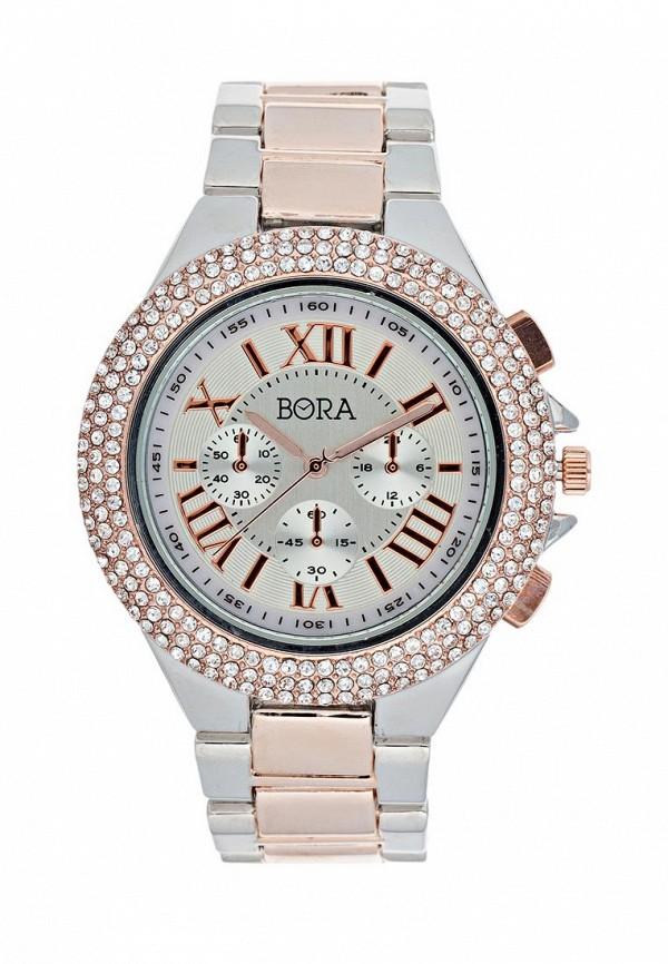 Часы Bora T-B-8078-WATCH-SL.ROSEGOLD: изображение 1