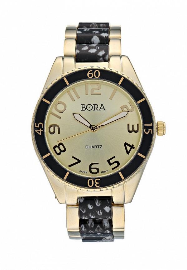 Часы Bora T-B-8080-WATCH-GL.BLACK: изображение 1