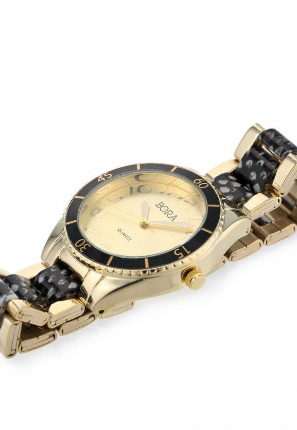 Часы Bora T-B-8080-WATCH-GL.BLACK: изображение 4