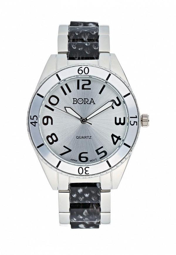 Часы Bora T-B-8032-WATCH-SL.BLACK: изображение 1