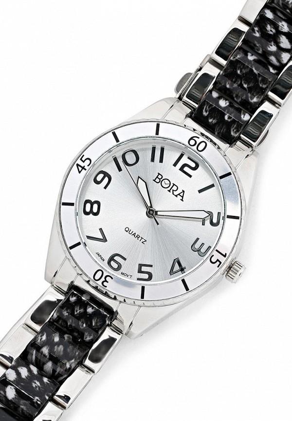 Часы Bora T-B-8032-WATCH-SL.BLACK: изображение 2