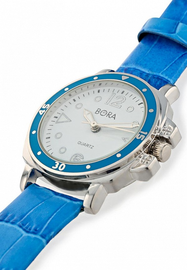 Часы Bora T-B-8072-WATCH-LT.BLUE: изображение 1