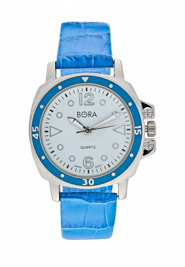 Часы Bora T-B-8072-WATCH-LT.BLUE: изображение 4