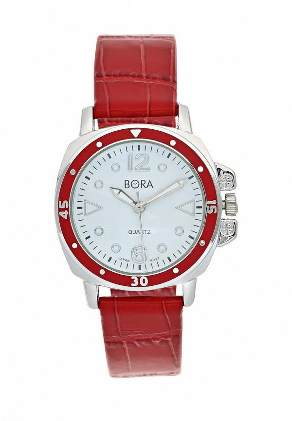 Часы Bora T-B-8074-WATCH-RED: изображение 1