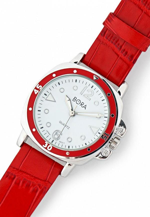 Часы Bora T-B-8074-WATCH-RED: изображение 4