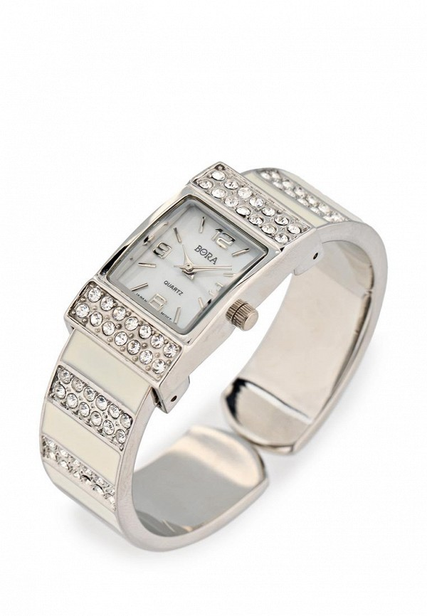 Часы Bora T-B-3487-WATCH-SL.WHITE: изображение 3