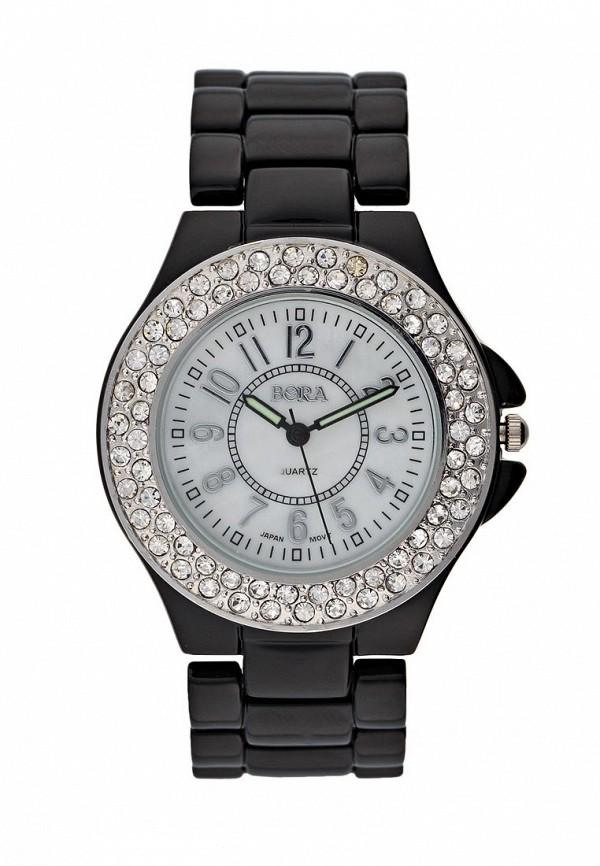 Часы Bora T-B-8180-WATCH-SL.BLACK: изображение 1