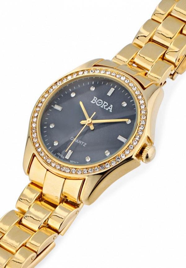 Часы Bora T-B-3249-WATCH-GL.BLACK: изображение 3