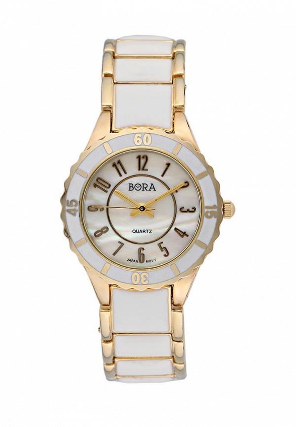 Часы Bora T-B-7414-WATCH-WH.GOLD: изображение 1