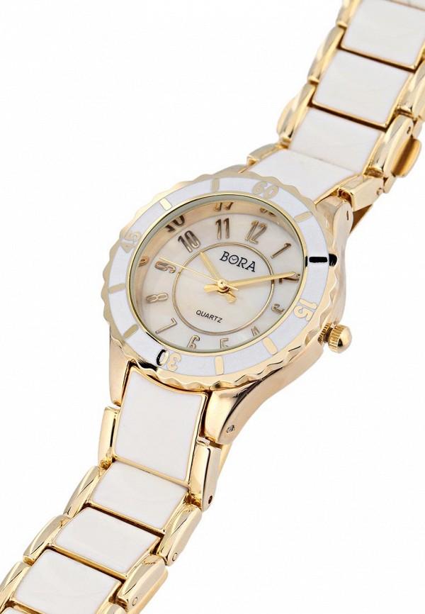 Часы Bora T-B-7414-WATCH-WH.GOLD: изображение 4