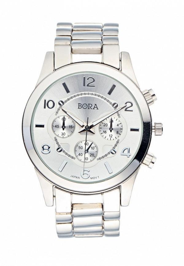 Часы Bora T-B-7691-WATCH-SILVER: изображение 1