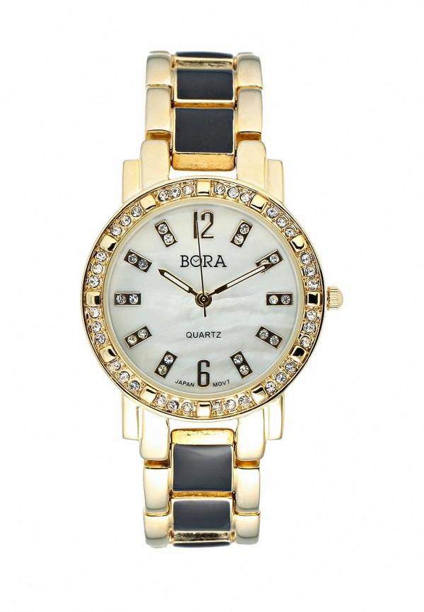 Часы Bora T-B-8157-WATCH-GD.BLACK: изображение 1