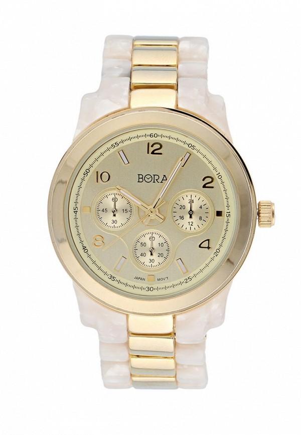 Часы Bora T-B-8201-WATCH-GD.MOP: изображение 1