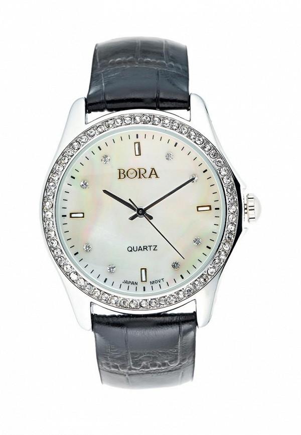 Часы Bora T-B-8530-WATCH-SL.BLACK: изображение 1