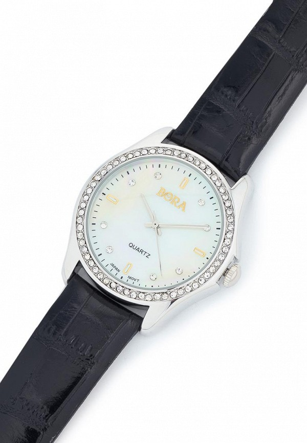 Часы Bora T-B-8530-WATCH-SL.BLACK: изображение 3