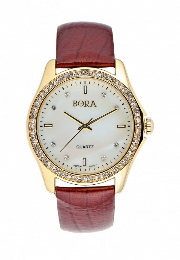 Часы Bora T-B-8509-WATCH-GL.BROWN: изображение 1