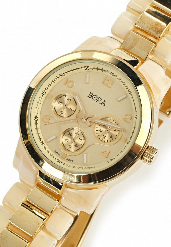 Мужские часы Bora T-B-3345-WATCH-GL.IVORY: изображение 3