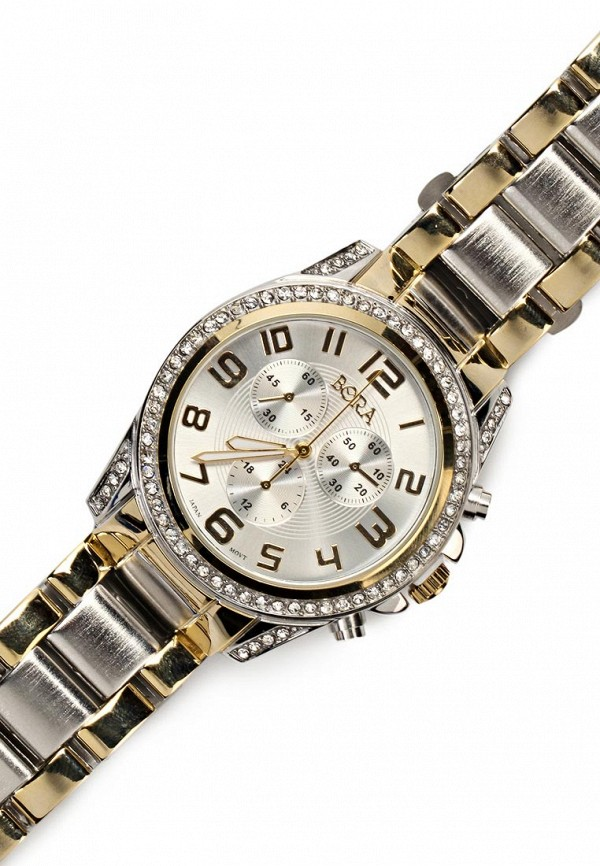 Часы Bora T-B-2923-WATCH-SL.GOLD: изображение 3