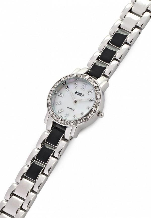 Часы Bora T-B-4719-WATCH-SL.BLACK: изображение 4