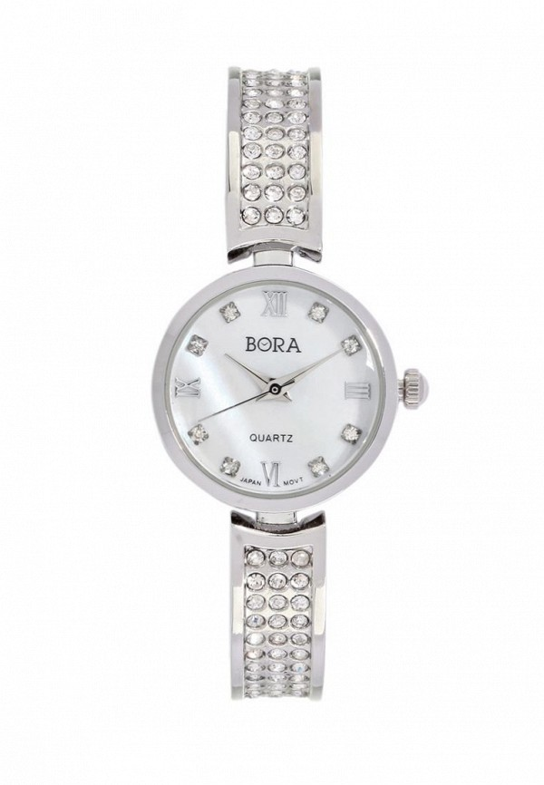 Часы Bora T-B-5198-WATCH-SILVER: изображение 1