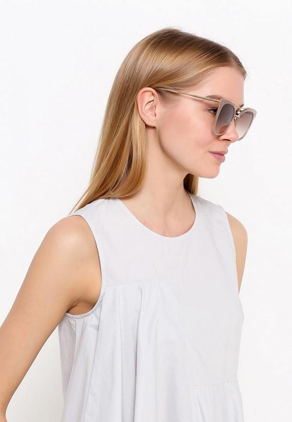 Очки солнцезащитные Bottega Veneta от Lamoda RU