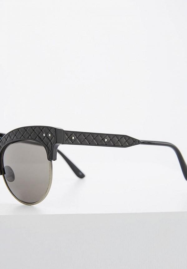Фото Очки солнцезащитные Bottega Veneta. Купить в РФ