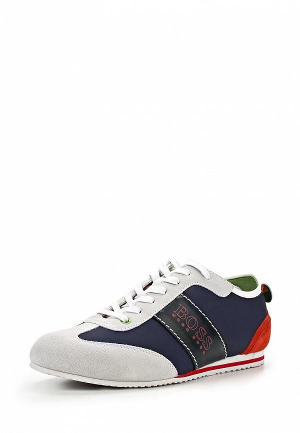 Мужские кроссовки Boss Green 50261722: изображение 1