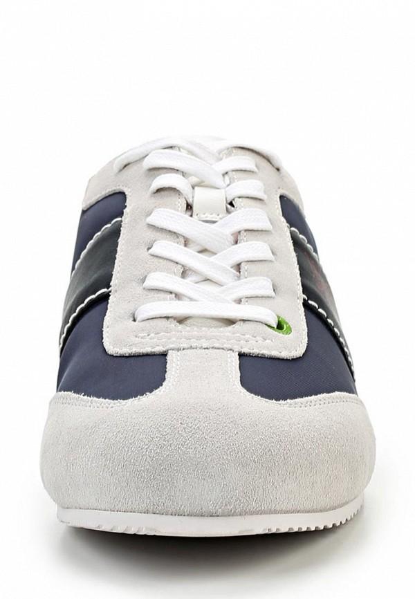 Мужские кроссовки Boss Green 50261722: изображение 6