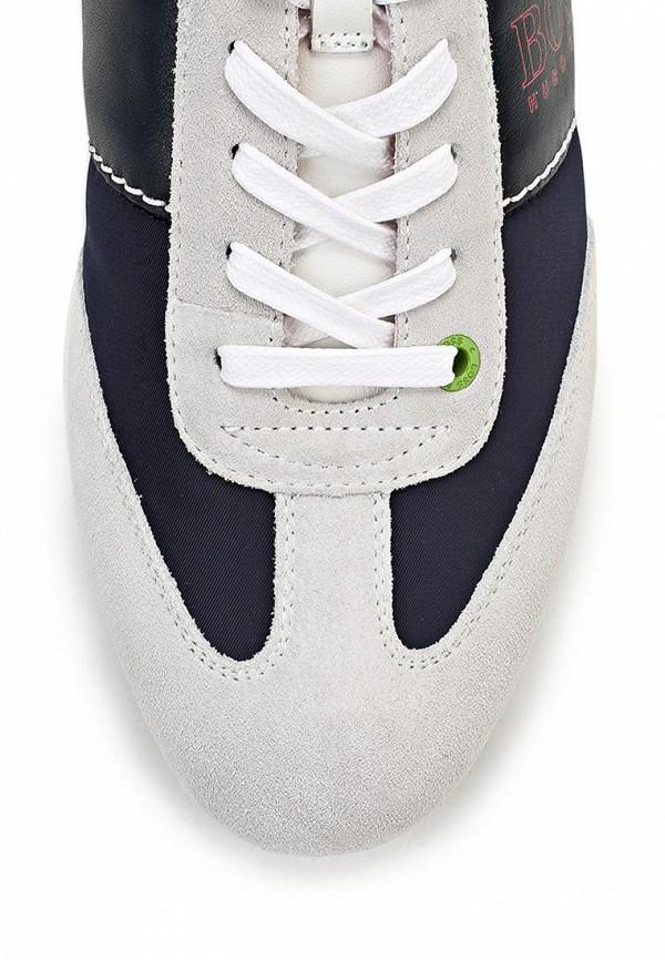 Мужские кроссовки Boss Green 50261722: изображение 10