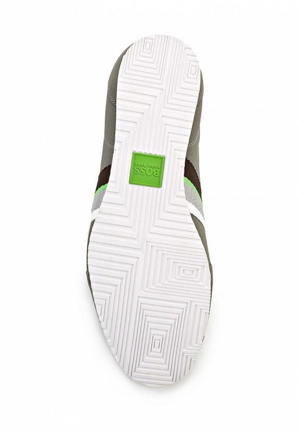 Мужские кроссовки Boss Green 50261694: изображение 4