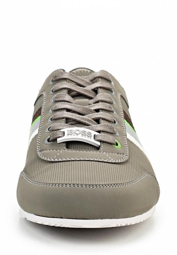 Мужские кроссовки Boss Green 50261694: изображение 6