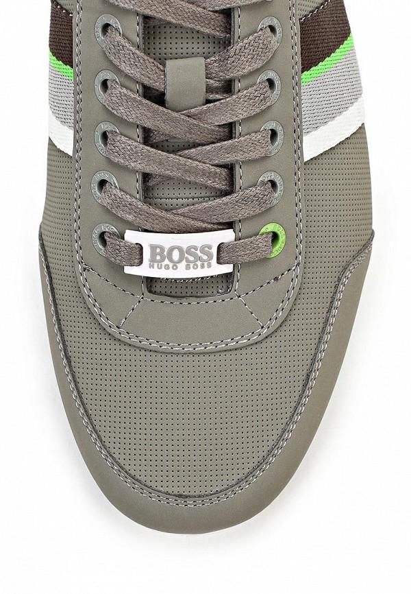 Мужские кроссовки Boss Green 50261694: изображение 10
